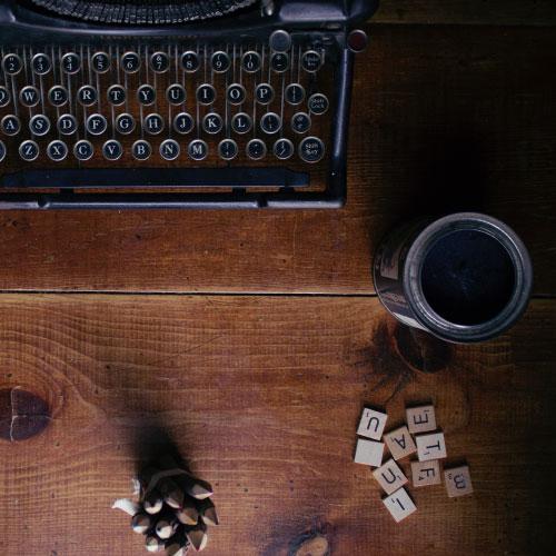 markedsføring ord og uttrykk fremhevet blogg