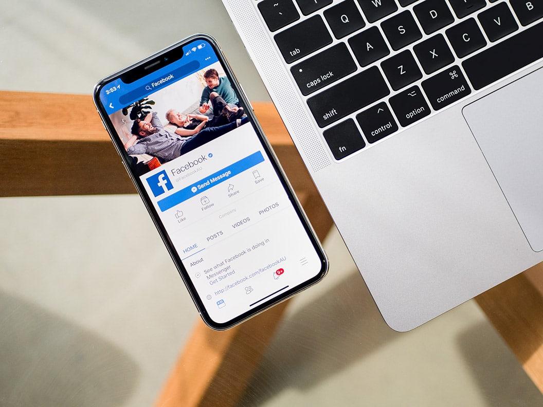 Hvorfor Facebook markedsføring