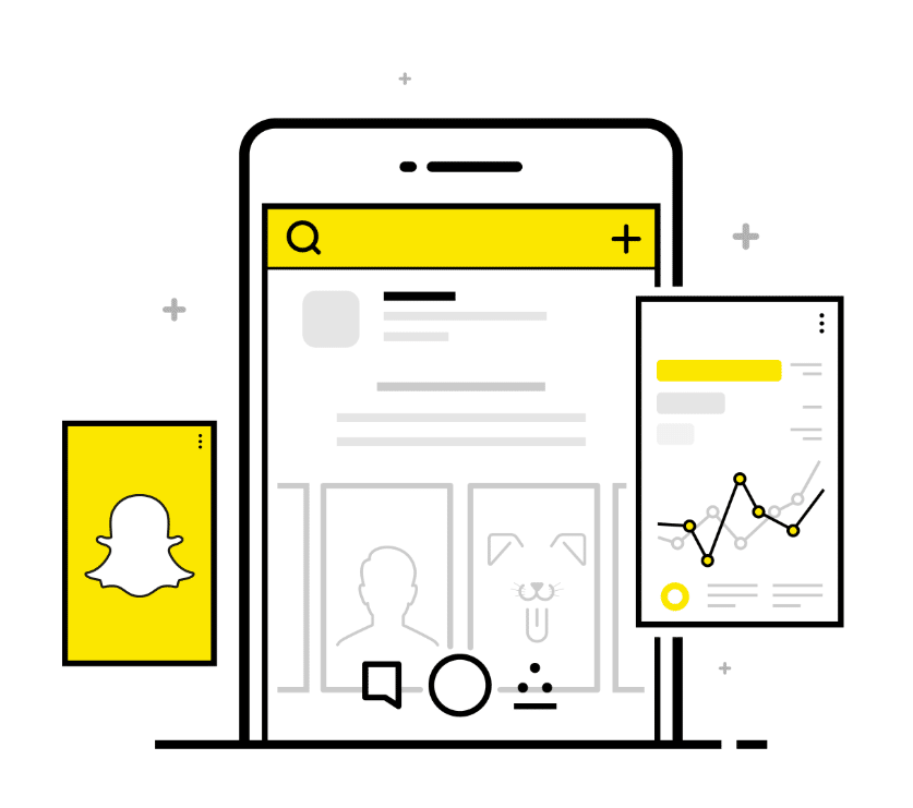 Snapchat Statistikk