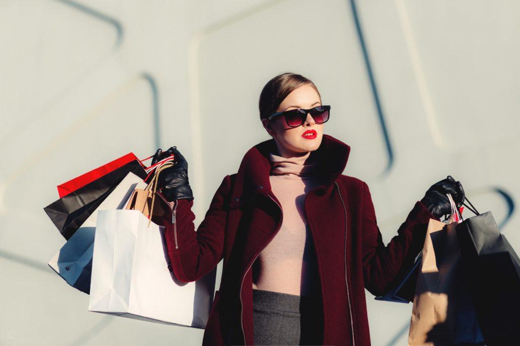 Hvordan bruke Instagram Shopping